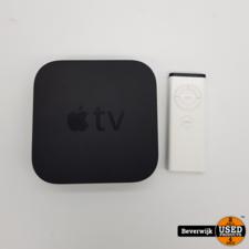 Apple Apple TV 3 (3rd Generation) - In Goede Staat