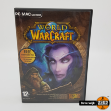 World of WarCraft (PC) - In Goede Staat