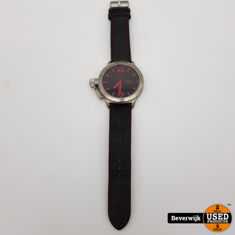 Boretti Horloge - In Goede Staat