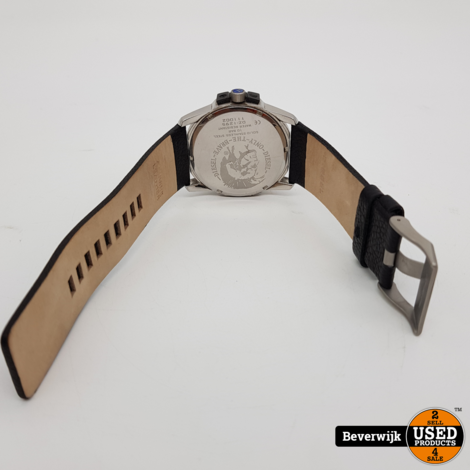 Diesel DZ-1295 Horloge - In Goede Staat