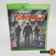 Microsoft Tom Clancy's The Division - Xbox One