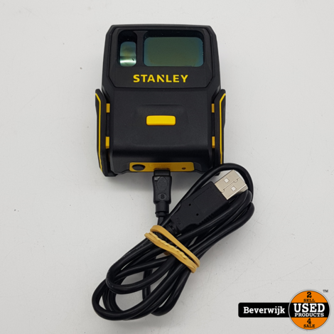 Stanley Smart measure Pro STHT1-77366
