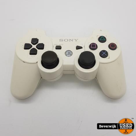 Sony Dualshock 3 Wireless Controller in Goede staat