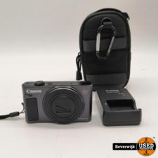 Canon PowerShot SX620 HS 20 Megapixel in Zeer Nette Staat