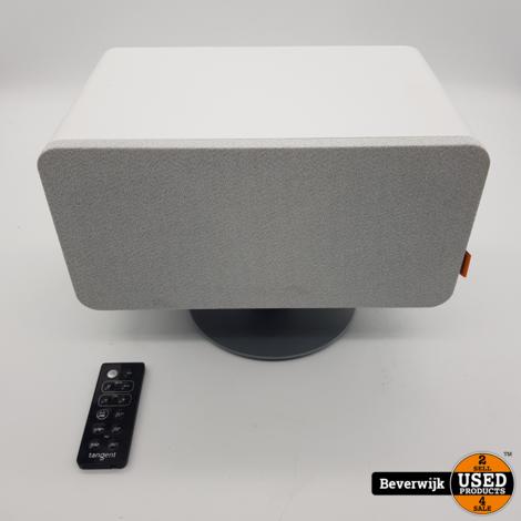 Tangent EVO BT-30 Bluetooth Speaker - In Prima Staat