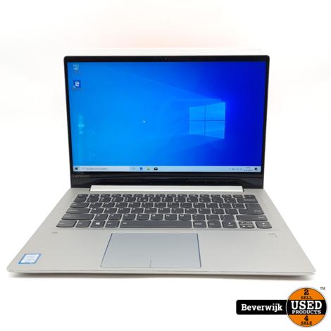 Super Laptop! Lenovo IdeaPad 720S-14IKB i5 256SSD - NIEUWSTAAT + 2 JAAR GARANTIE