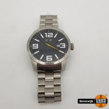 Esprit 303842 Heren Horloge Quartz - in Goede Staat