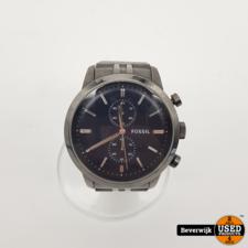 Fossil FS4786 Heren Horloge - In Goede Staat