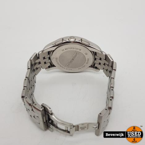 Emporio Armani AR1787 Heren Horloge - In Nette Staat
