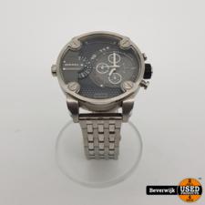 Diesel DZ-7259 Heren Horloge - In Goede Staat