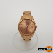 Esprit 106692 Dames Horloge - In Prima Staat