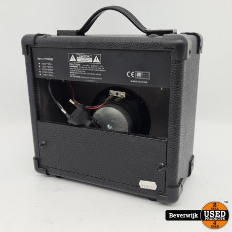 Phoenix MS-10 Mini versterker - In Goede Staat