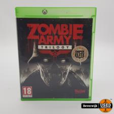 Microsoft Zombie Army Trilogy - Xbox One Game
