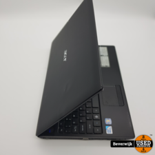 Acer Aspire 5336 Intel Core 2.40 GHz - 160 GB in Prima Staat