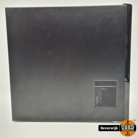 Medion PC MT 14 2TB HDD 4GB RAM HD Graphics - In Nette Staat