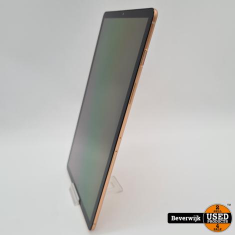 Samsung Galaxy Tab S5e 64GB Cloud Rose - Zo Goed Als Nieuw