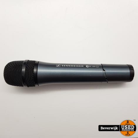 Sennheiser SR 470 Microfoon Versterker + Microfoon - in Nette Staat