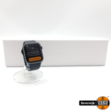 Apple Apple Watch Series 4 44mm Space Gray - Goede Staat