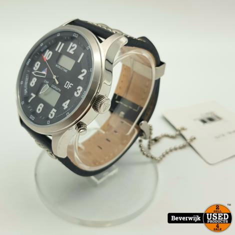 Dutch Forces 12753399 Heren Horloge - In Nette Staat