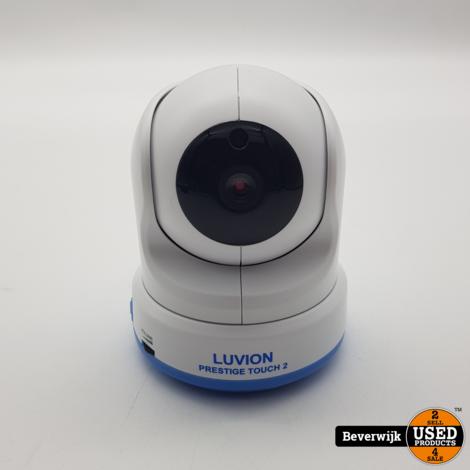 Luvion Prestige Touch 2 Losse