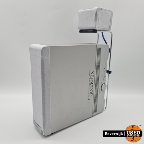 Kenwood OPM-A3 Speaker - In Goede Staat