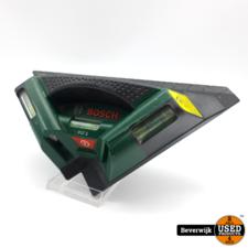 Bosch Bosch PLT 2 Hoeklaser - In Nette Staat