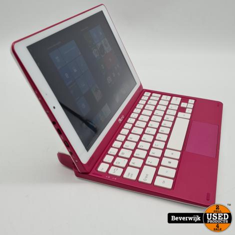 Kurio c15200 Kids tablet Win10 Toetsenbord - In Nette Staat