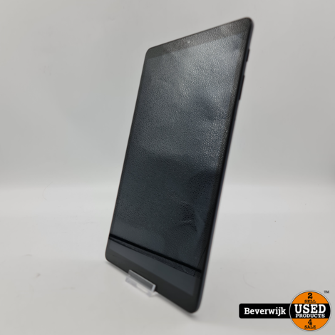 Samsung Galaxy Tab A 2019 LTE 32GB 4G - In Nette Staat