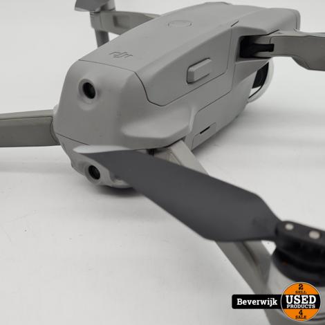 DJI Mavic Air 2 Fly More Combo Drone in Zeer Nette Staat