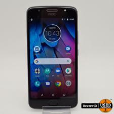 Motorola Motorola Moto G5 32Gb Grijs - In Goede Staat
