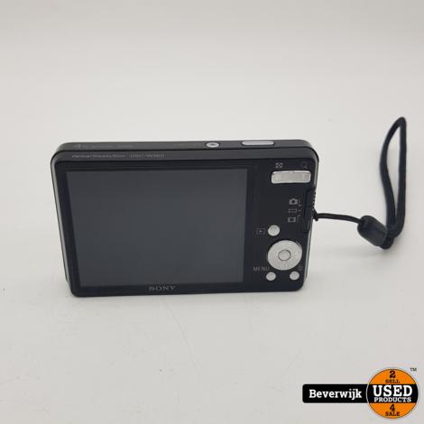 Sony Cybershot DSC-W360 Digitale Camera - In Nette Staat
