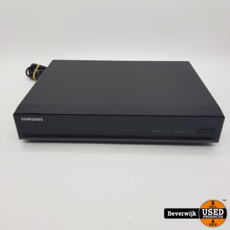 Samsung SMT-C7140 500GB Digitale Recorder - Incl Afstandsbediening