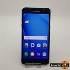 Samsung Samsung Galaxy J5 2016 Zwart - In Prima Staat