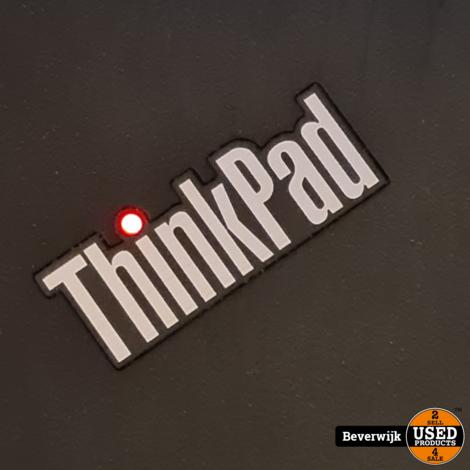 Thinkpad Pro Dock Dockingstation 90W EU - In Goede Staat