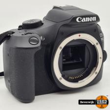 Canon EOS 1300D Body Digitale Camera - IN Nette Staat