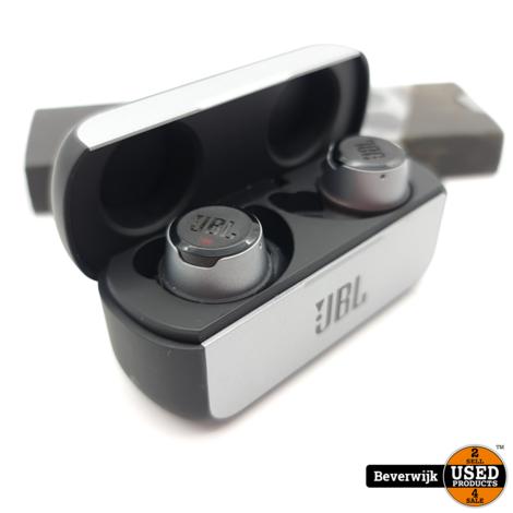 JBL Reflect Flow Wireless Earbuds Bluetooth - In Nette Staat
