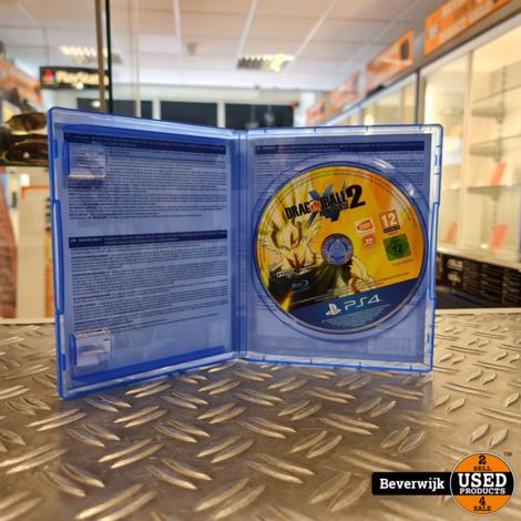 DragonBall Xenoverse 2 - PS4 Game