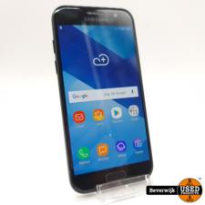 Samsung Samsung galaxy A3 2017 16GB - Nette staat - Simlockvrij + Garantie