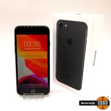 Apple Apple iPhone 7 32GB Zwart - In Nette Staat