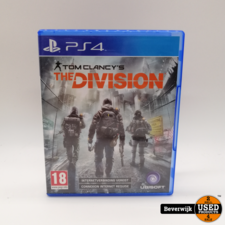 Sony The Division - PS4