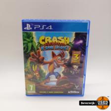 Sony Crash Bandicoot N. Sane Trilogy - PS4 Game
