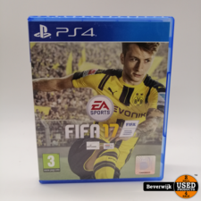 Sony FiFA 17 - PS4 Game