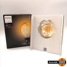 Philips Philips Hue G93 E27 Smart Lamp - Nieuw uit Doos