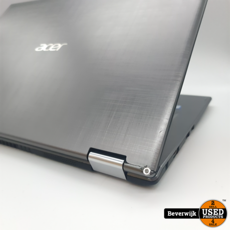 Acer Spin 3 SP314-51-532E Series 3 i5 - In Nette Staat