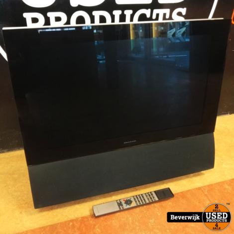 Bang & Olufsen BeoVision 6 26 Inch TV - Zo Goed Als Nieuw!