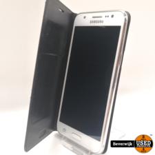 Samsung Samsung Galaxy J5 16GB 2015 - In Nette Staat
