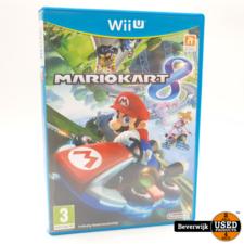 Nintendo Mariokart 8 Nintendo Wii U Game - In Nette Staat