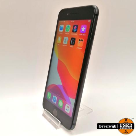 Apple iPhone 8 Plus 64GB Zwart - Zo Goed Als Nieuw!