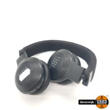 JBL E45BT Wireless Headset Zwart - In Nette Staat