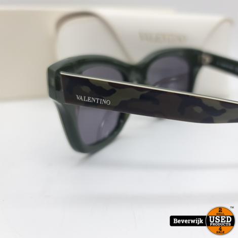 Valentino V65SC Zonnebril - In Nette Staat